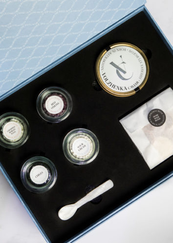 Caviar Box – London Only